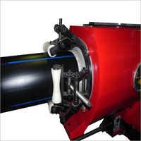 110-315mm HDPE_Pipe Extrusion Machinery Line PE Tube Making Machine