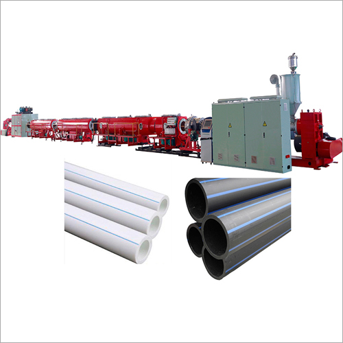 20-110mm Multi layer PE HDPE Plastic Pipes Production Line Pipe Extrusion Machine