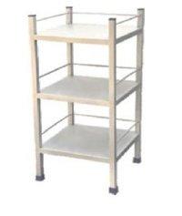 Labcare Export Bed Side Locker Economy