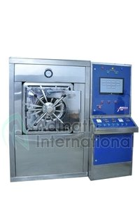 ETO Sterilization Machine
