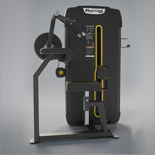 4000 Series Triceps Press