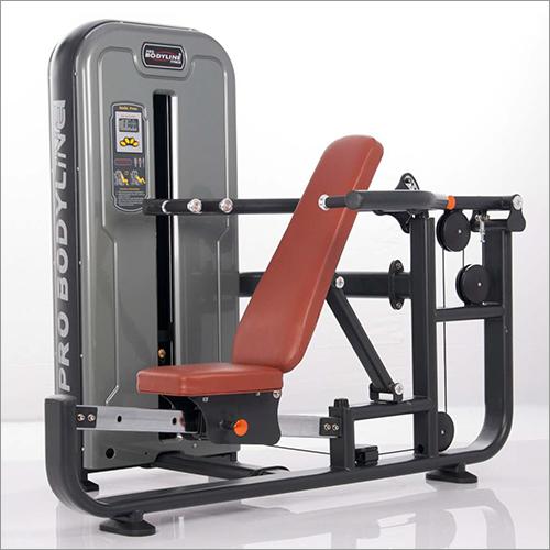 Multi Press Gym Machine