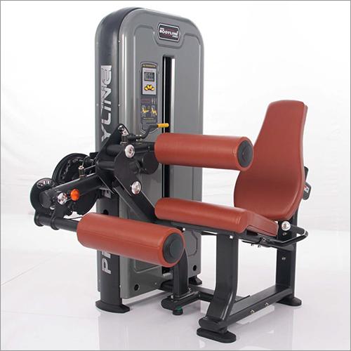 Leg Extension And Leg Curl Gym Machine