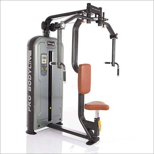 Pec And Rear Delt Gym Machine