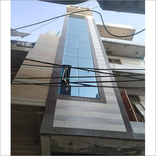 Commercial Aluminium Glazing