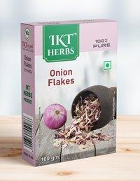 100gm Onion Flakes
