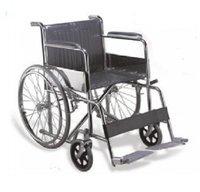 Labcare Export Wheel Chair Folding