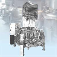 Agitated Pressure Nutsche Filter Dryer