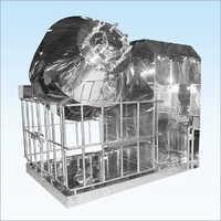Cantilever Vaccum Dryer