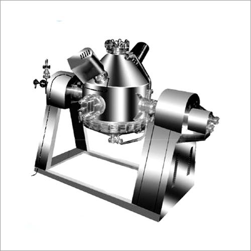 Rotocone Vaccum Filter Dryer
