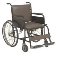 Labcare Export Wheel Chair NonFolding