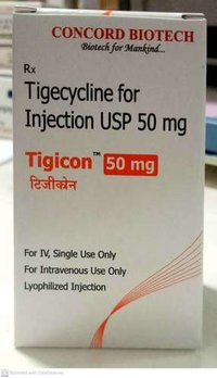 TIGICON 50MG