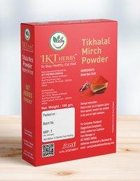 Tikhalal Mirch Powder