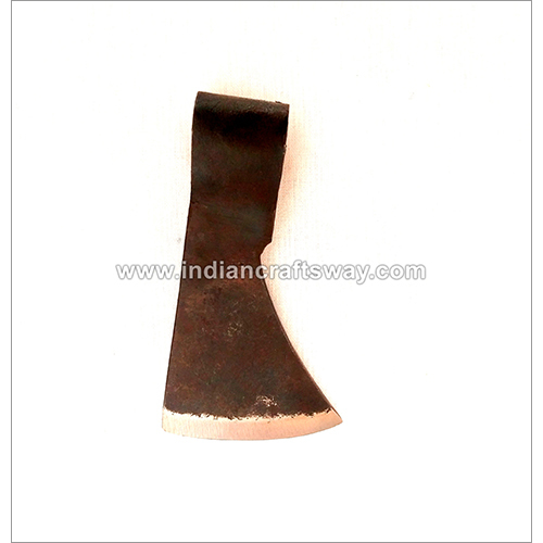 Medieval Hand Forged Small Axe Head
