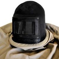 Airfed Helmet