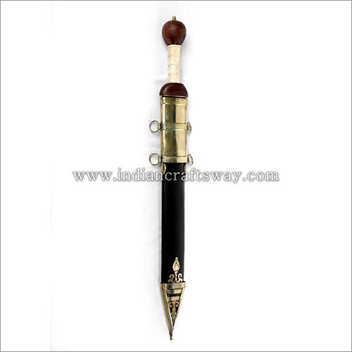 The Roman Sword Of Legionaries
