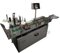 Sticker Labeler for Round/Sqaure/Oval Bottles/Jars/Cans