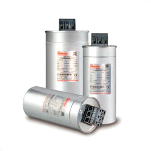 G-Var Gas Filled MPP Capacitor