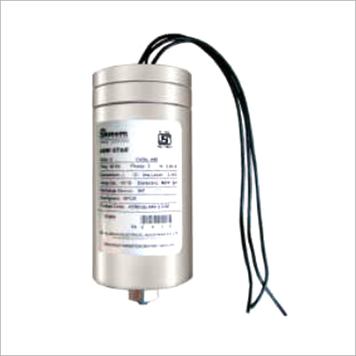 Agristar Capacitor