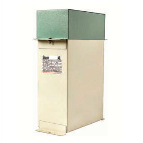 Heavy Duty All Polypropylene Capacitor