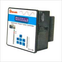 SPF3-XXM-XXMT Series Automatic Power Factor Controller