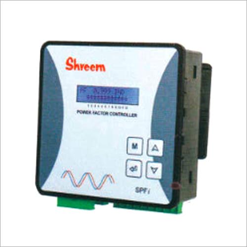 SPFi Series Automatic Power Factor Controller