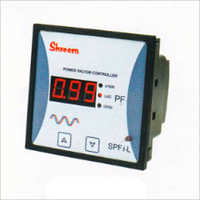SPFi-L Series Automatic Power Factor Controller