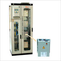 LVAS-T Dynamic Power Factor Correction System