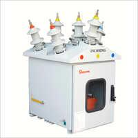 VCS-12 Outdoor Vacuum Capacitor Switch