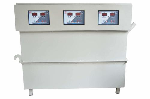 100 kVA Industrial Voltage Stabilizer 3 Phase - Oil Cooled
