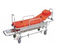 Labcare Export Emergency Trolley Manual