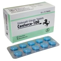Cen force 100, 200 mg Tablets