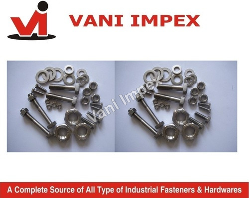 304 And 316 Grade Ss Fasteners