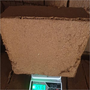 Natural Cocopeat