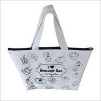 Cotton Veggie Bags