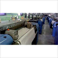 Rapier Loom Machine For Weaving Bemberg And Viscose Fabrics