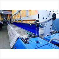 Rapier Loom Machine For Home Textiles - Curtains