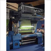 Label Weaving Rapier Shuttleless Loom Machine