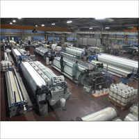 Rapier Technical Textiles Loom Machine