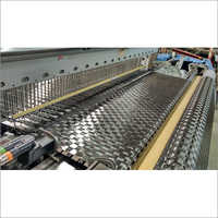 Weaving Carbon Spread Tow Fabric Machine