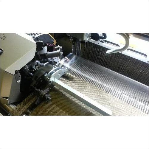 Basalt Fabric Weaving Machine