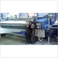Weaving Fiberglass Roving Machine