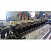Loom For Glass Fiber Leno Mesh Weaving Machine (Positano)