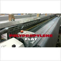 Agri Textile Ground Cover Weaving Loom Machine