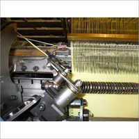 Kevlar Weaving Machine