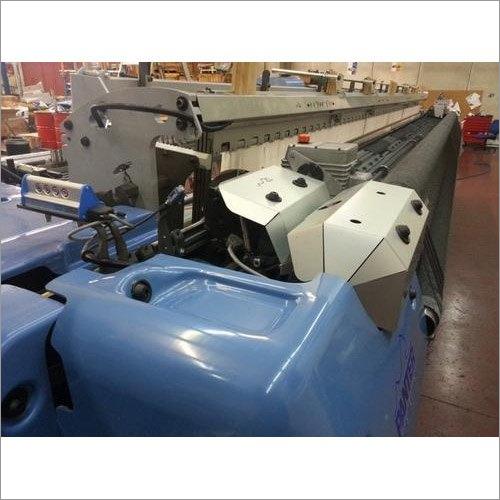 Geo Net Weaving Machine