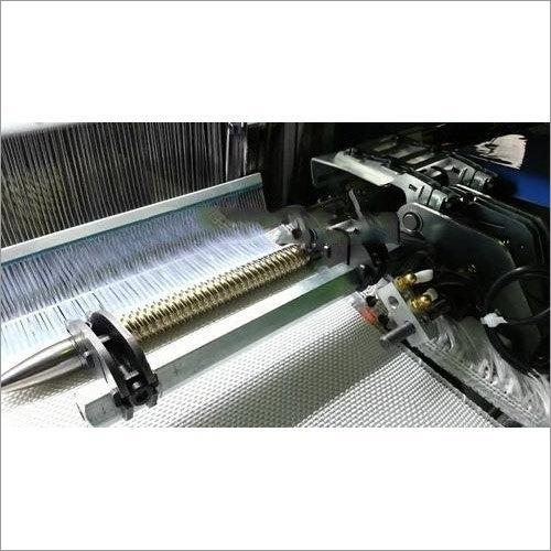 Agro-Textiles Rapier Weaving Machine
