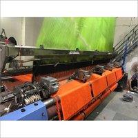 Rapier Loom Machine For Weaving Shawls