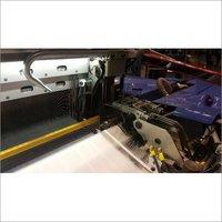 Filter Fabric Weaving Machine