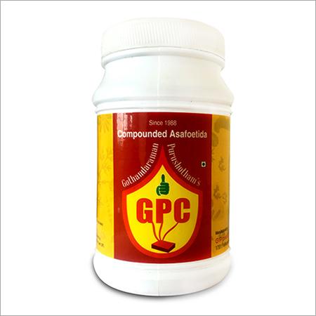 GPC Crystal Hing
